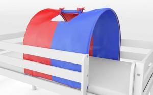 Akcesoria Do łóżek Materace Poduszki Szuflady Tunele